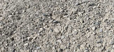 Grave beton recycle 0/20mm